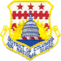 District of Columbia Air National Guard emblem