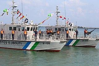 Djiboutian Navy