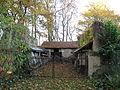 Dobrohošť (Kosova Hora), zbytky zámku.jpg
