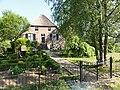 Dodewaard Rijksmonument 12929 boerderij Waalbandijk 83.JPG