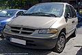 Dodge Caravan SE (6313590846).jpg