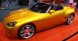 Dodge Demon Side-Denver Autoshow 2008.JPG