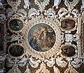 Doge's Palace (Venice) - Left ceiling of the Sala delle Quattro Porte.jpg