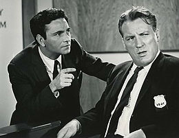 Dolph Sweet Peter Falk Trials of OBrien.JPG