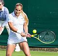 Dominika Cibulková 2, 2015 Wimbledon Championships - Diliff.jpg