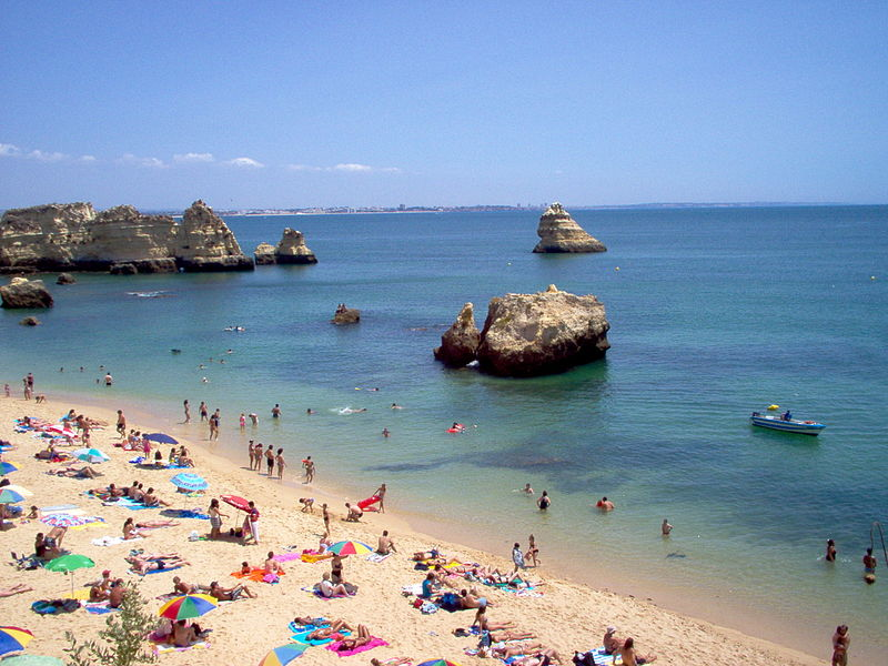 Dating in lagos portugal