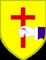 Donegaltown crest.png