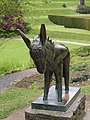 Donkey, Dartington - geograph.org.uk - 828135.jpg