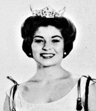 Donna Axum - Axum in 1964