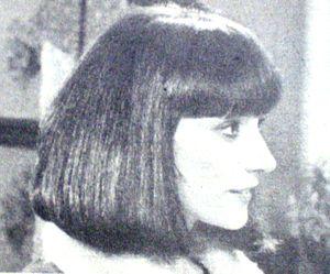Dora Baret - Image: Dora Baret