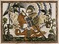 Douce Apocalypse - Bodleian Ms180 - p.044 War in heaven.jpg