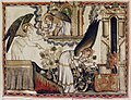 Douce Apocalypse - Bodleian Ms180 - p.058 harvest of the grapes.jpg