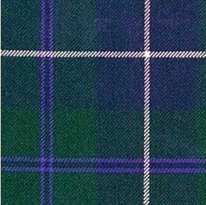 Cameronians (Scottish Rifles)