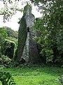Downdaniel Castle - geograph.org.uk - 537987.jpg