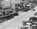 Downtown Greensboro Alabama in the 1930s.jpg