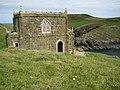 Doyden Castle - geograph.org.uk - 1520612.jpg