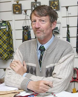 Ken George - Kenneth J. George, May 2006