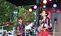 Dragonette Live At Surrey Canada Day Celebration (4756228172).jpg