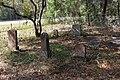 Drawdy-Knight Cemetery, Mary Drawdy Knight.jpg