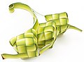 Drawing of three ketupat - 02.jpg