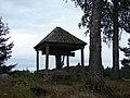 Drebeinieku krucifikss, Dricānu pagasts, Rēzeknes novads, Latvia - panoramio.jpg