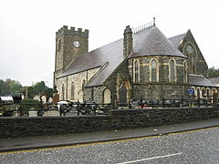 Dromore Cathedral - geograph.org.uk - 67460.jpg