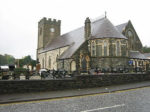 Diocese of Down and Dromore - Dromore Cathedral