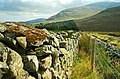 Drystone wall at Fofanny Dam - geograph.org.uk - 971850.jpg
