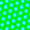 Dual of Fractalizing the Snub Trihexagonal Tiling (Truncated Hexagonal).png