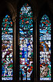 Dublin St. Patrick's Cathedral North Transept North Window Charity 2012 09 26.jpg