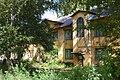 Dubna Shkolnaya Street House.JPG