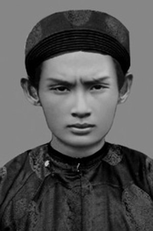 Hòa Hảo - Huỳnh Phú Sổ