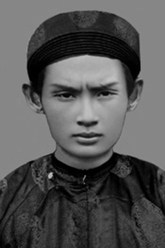 Hòa Hảo - Huỳnh Phú Sổ.