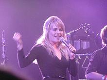 duffy singer wikipedia