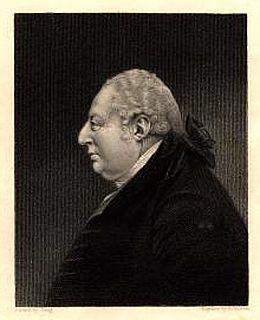 Francis Egerton, 3rd Duke of Bridgewater British noble