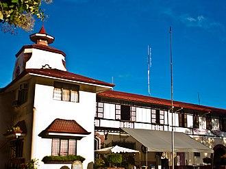 Dumaguete - Dumaguete City Hall