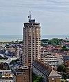 Dunkerque Belfried Blick auf die Tour de Reuze 1.jpg