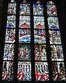 Duomo di berna (munster), interno, ventata cinquecentesca 03.JPG