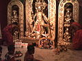 Durga Idols like Chinese godesses.jpg