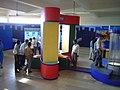 Dynamotion Hall - Science City - Kolkata 2006-08-25 05174.JPG