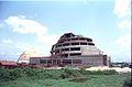 Dynamotion Hall Under Construction - Science City - Calcutta 1996-05-06 838.JPG