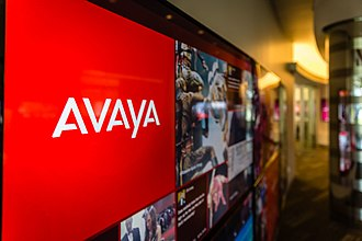 Avaya - Avaya office