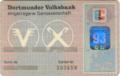 EC-Karte der Dortmunder Volksbank gültig bis 1993.png