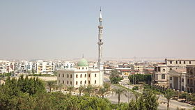 EL-Obour city egypt 9.jpg
