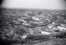 Dire Dawa-1902–1936-ETH-BIB-Diredaua, letzte abessinische Stadt an der Eisenbahnlinie nach Französisch Somali-Land-Abessinienflug 1934-LBS MH02-22-0803.tif
