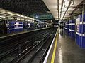 Earl's Court stn westbound District platform 3 look east.JPG