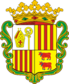 Earlier coat of arms of Andorra.png