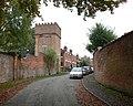 East Langton, Leicestershire - geograph.org.uk - 587829.jpg