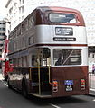 East London Routemaster RM1933 (ALD 933B), heritage route 15, Eastcheap, 13 July 2008.jpg