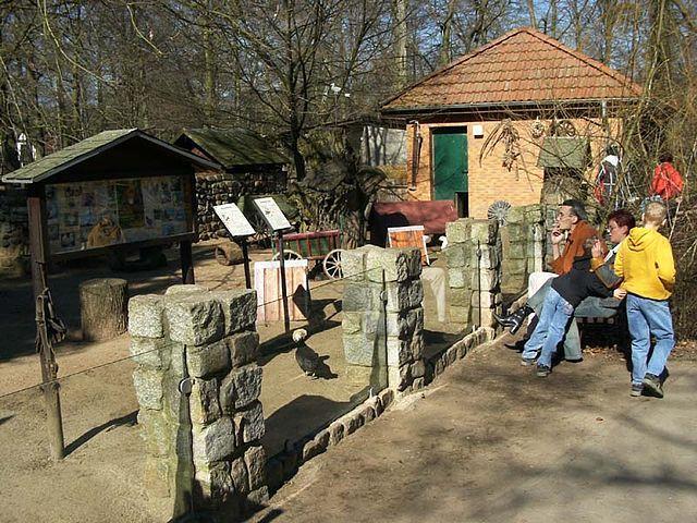 Tierpark Eberswalde